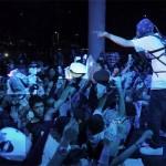 The Creators Project: uma multidão, um show, um improviso, um Emicida