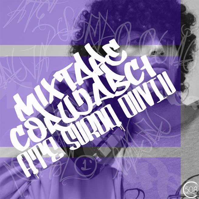 Mixtape Até Surdo Ouviu, do Coruja BC1
