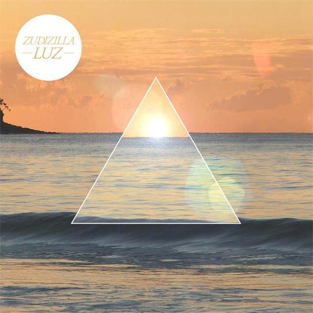 Mixtape Luz, do Zudizilla