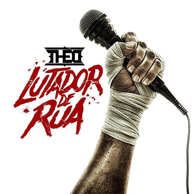CD Lutador de Rua, do Théo