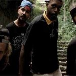Integrantes do Haikaiss, Oriente, Start e Cartel MCs lançam clipe juntos
