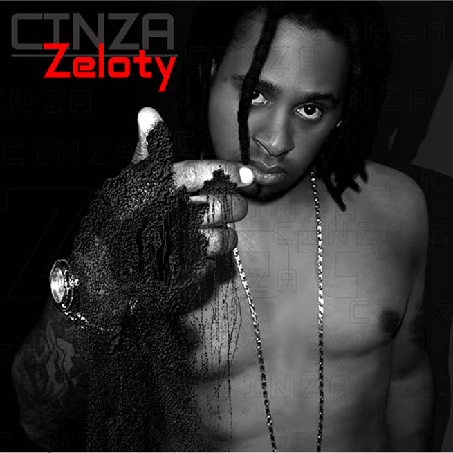 CD Cinza, do Zeloty