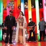 """Assista à participação do Edi Rock no """"Esquenta!"""" especial do """"Dia da Consciência Negra"""""""