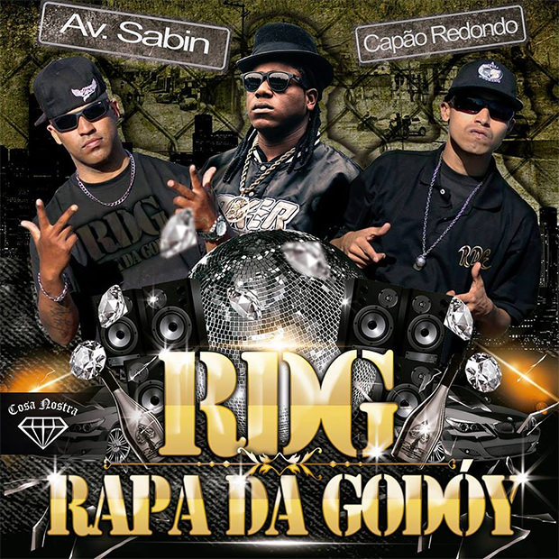 CD Av. Sabin, do Rapa da Godoy