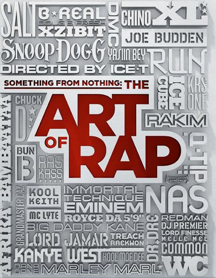 art-of-rap-Poster
