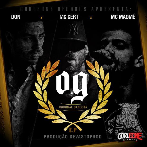 CD O.G, da Corleone Records
