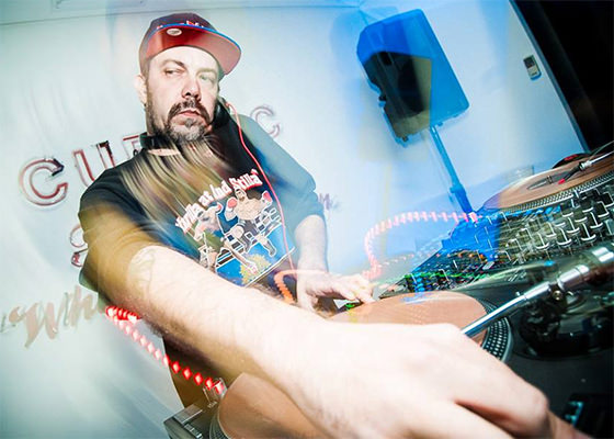 DJ Zegon