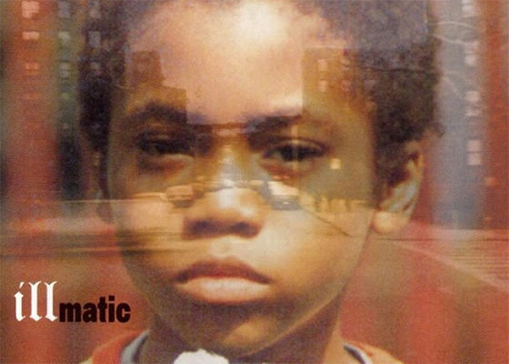 CD Illmatic, do Nas