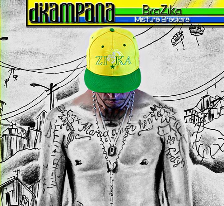 CD BraZika do DiKampana