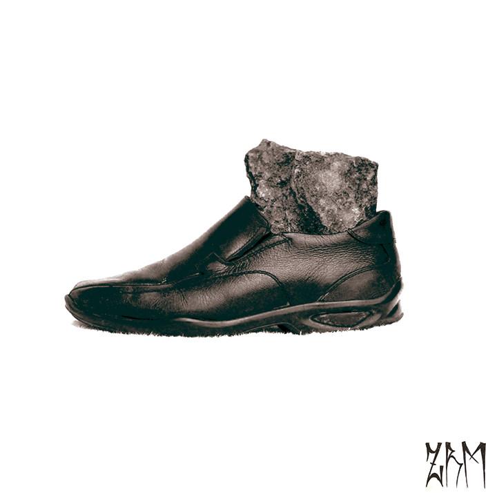 CD Pedra no Sapato, do ZRM