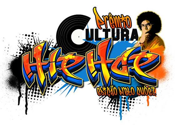 Prêmio Cultura Hip Hop