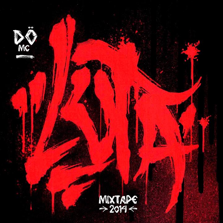 CD Luta, do DO MC