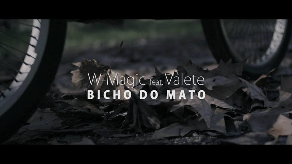 W-Magic Bicho do Mato